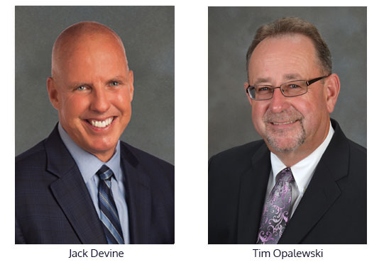 jack devine and tim opalewski