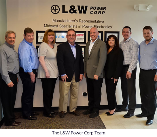 lw power team